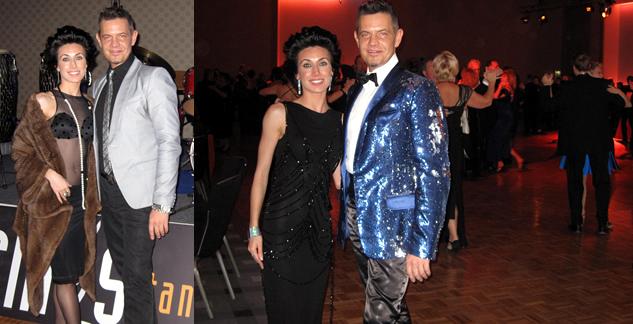 Global Dance asiste como jurado al IDSF World Ranking Blaus Band Der Spree 2011