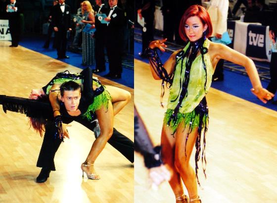 Global Dance – Moda Bailes Latinos