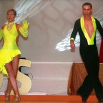 Global Dance – Moda Bailes Retro