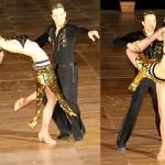 Global Dance – Moda Salsa