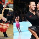 Global Dance en Francia y Finlandia – 2013