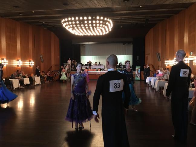 bailes standard-globaldance