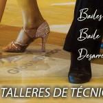 Introducción al baile deportivo y desarrollo de talento en Global Dance