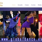 Estrenamos nueva web: www.globaldance.es