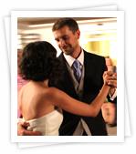 baile para boda