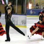 Global Dance – Moda Danza sobre Hielo