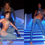 Global Dance – Moda Salsa