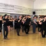 El intensivo de baile deportivo más esperado del año: el Training Camp Global Dance