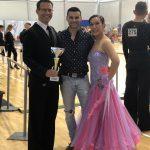 Club de baile deportivo Global Dance – Campeones de España 2019